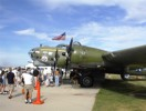 B-17 Flying Fortress - Thunder Bird