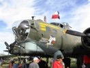 B-17 Flying Fortress - Texas Raiders