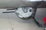 B-17 belly turret