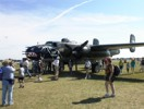 B-25 Mitchell Bettys Dream