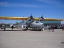 PBY Catalina aircraft.